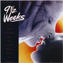 Neuf (9) semaines et demi : bande originale du film de Adrian Lyne | Nitzsche, Jack. Mus.
