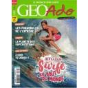 Géo ado / Stéphane Leblanc | LEBLANC, Stéphane. Directeur de publication