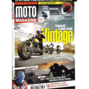 moto magazine : le pavé dans la mare / Guy Deloche | Deloche. Directeur de publication