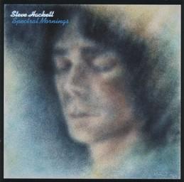 Spectral mornings / Steve Hackett, comp., chant., guit. | Hackett, Steve (1950-....). Compositeur. Comp., chant., guit.