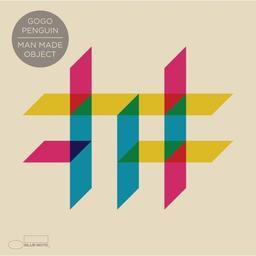 Man made object / Gogo Penguin, ens. instr. | Gogo Penguin. Musicien. Ens. instr.