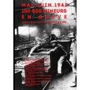 Mai-juin 1941 100 000 mineurs en grève : 1941-2016 75 ème anniversaire |