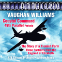 Coastal command / Vaughan Williams, comp. |