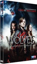 Wolves : L'affrontement commence / David Hayter, réal. |