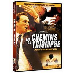 Les Chemins du triomphe = Glory Road / James Gartner, réal.  | Gartner , James . Metteur en scène ou réalisateur