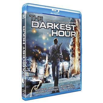 The Darkest hour / Chris Gorak, réal.  |
