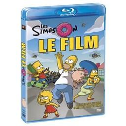 Les Simpson : le film / David Silverman, réal. |
