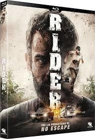 Rider = River / Jamie M. Dagg, réal.  |