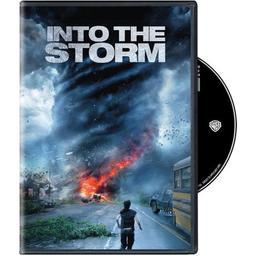 Into the Storm : Black Storm / Steven Quale, réal. |