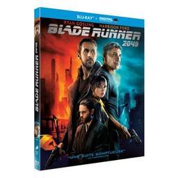 Blade runner 2049 / Denis Villeneuve, réal. |