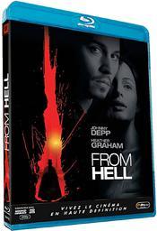 From hell / Allen Hughes, Albert Hughes, réal. |