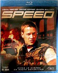 Speed : plein écran / Jan De Bont, réal. |