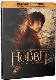 Le Hobbit : un voyage inattendu : version longue / Peter Jackson, réal., scénario |