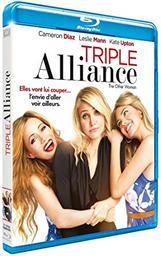 Triple alliance / Nick Cassavetes, réal. |