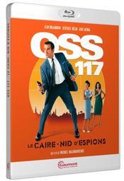 OSS 117 : Le Caire nid d'espions / Michel Hazanavicius, réal., adapt., dial. |