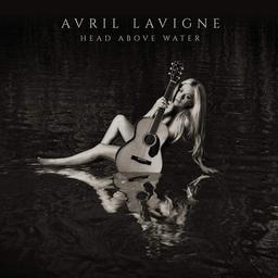 Head above water / Avril Lavigne | Lavigne, Avril