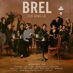 Ces gens-là / Jacques Brel |