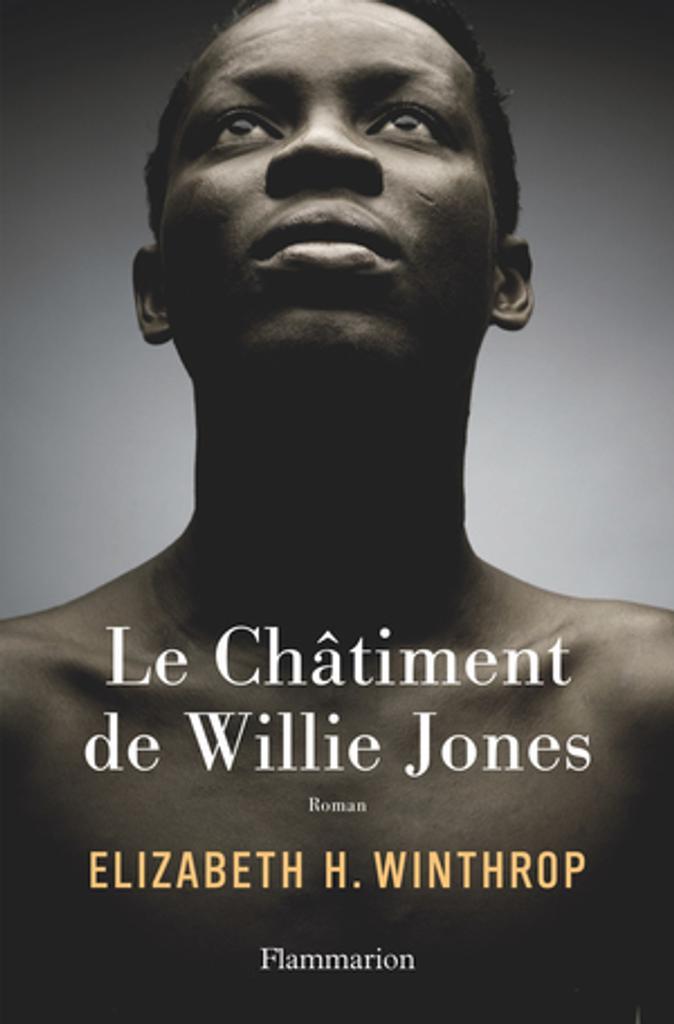 Le châtiment de Willie Jones / Elizabeth H. Winthrop |