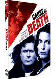 Cause of Death / Marc S. Grenier, réal.    S. Grenier , Marc . Metteur en scène ou réalisateur