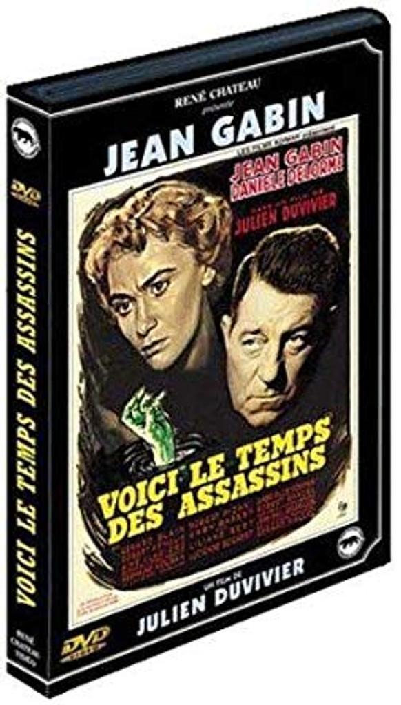 Voici le temps des assassins / Julien Duvivier, réal., idée orig., scénario  