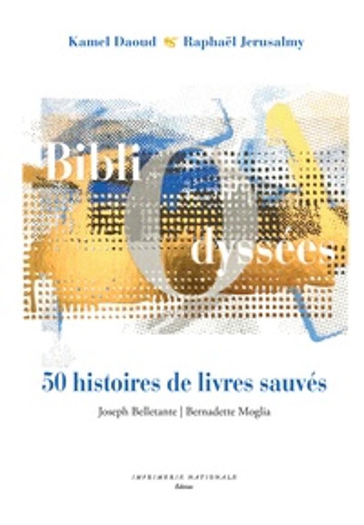 BibliOdyssées : Foudre - index - exil - Talismans / textes de Kamel Daoud et Raphaël Jerusalmy | Daoud, Kamel. Auteur