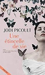 Une étincelle de vie / Jodi Picoult   Picoult, Jodi. Auteur