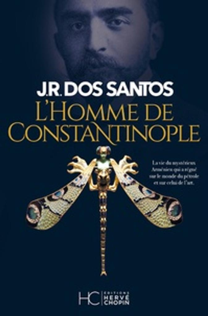 L'homme de Constantinople / J. R. Dos Santos |