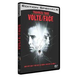 Volte-face / John Woo, réal.  