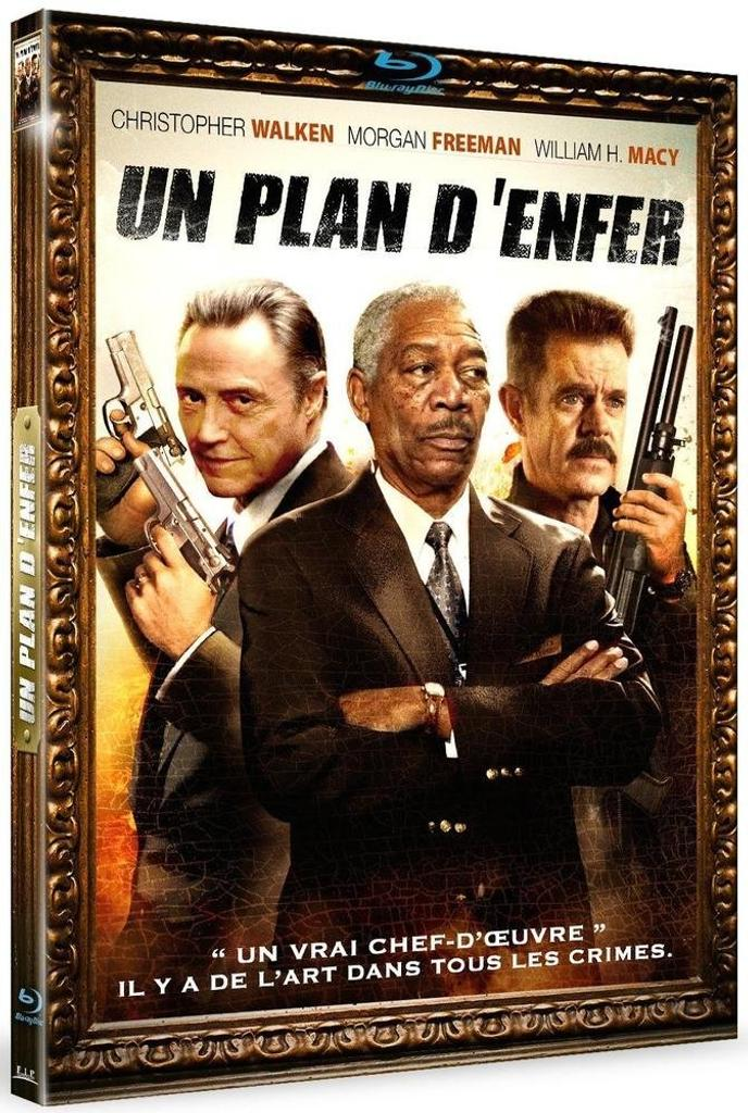 Un Plan d'Enfer / Pete Hewitt, réal. |