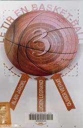 Le Tir en Basket-Ball = Tir en Basket-Ball / Nicolas Thibault, réal.    Thibault , Nicolas . Metteur en scène ou réalisateur