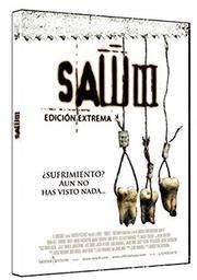 Saw III = Saw III / Darren Lynn Bousman, réal.  |