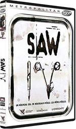 Saw IV / Darren Lynn Bousman, réal.  | Lynn Bousman , Darren . Metteur en scène ou réalisateur