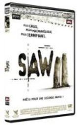 Saw II / Darren Lynn Bousman, réal.  | Greutert , Kevin . Metteur en scène ou réalisateur