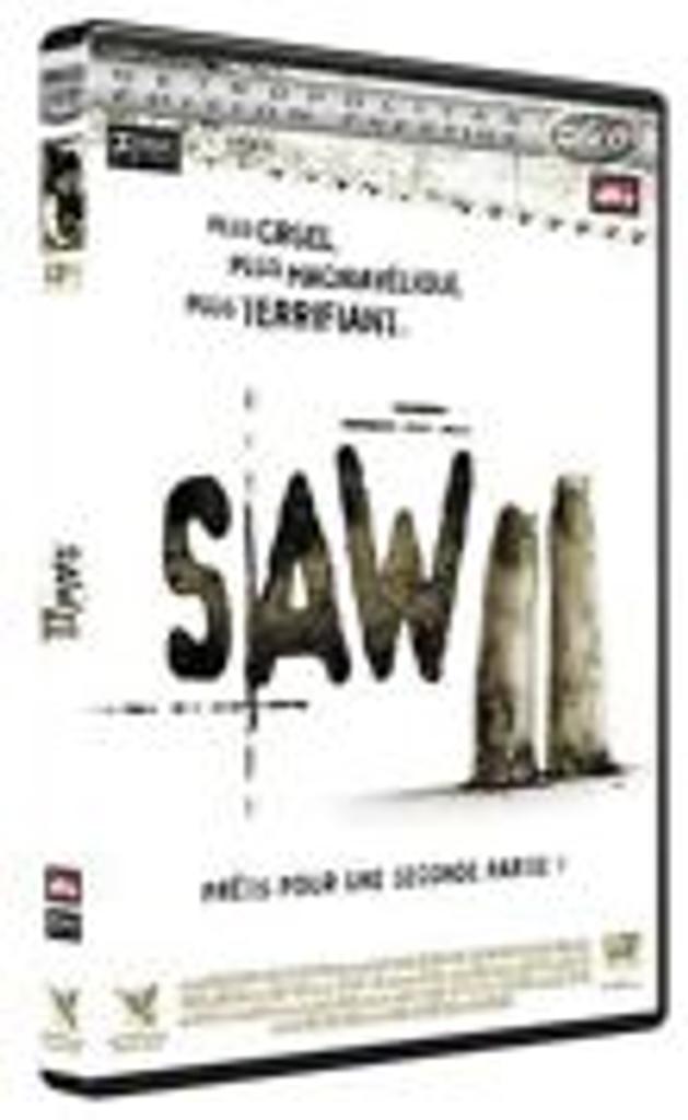 Saw II / Darren Lynn Bousman, réal.  |