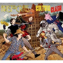 Culture clash / The Aristocrats | The Aristocrats