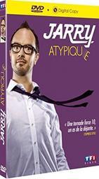 Jarry - Atypique / Pierre-Yves Touzot, réal.  | Touzot , Pierre-Yves . Metteur en scène ou réalisateur
