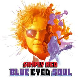 Blue eyed soul / Simply Red | Simply Red