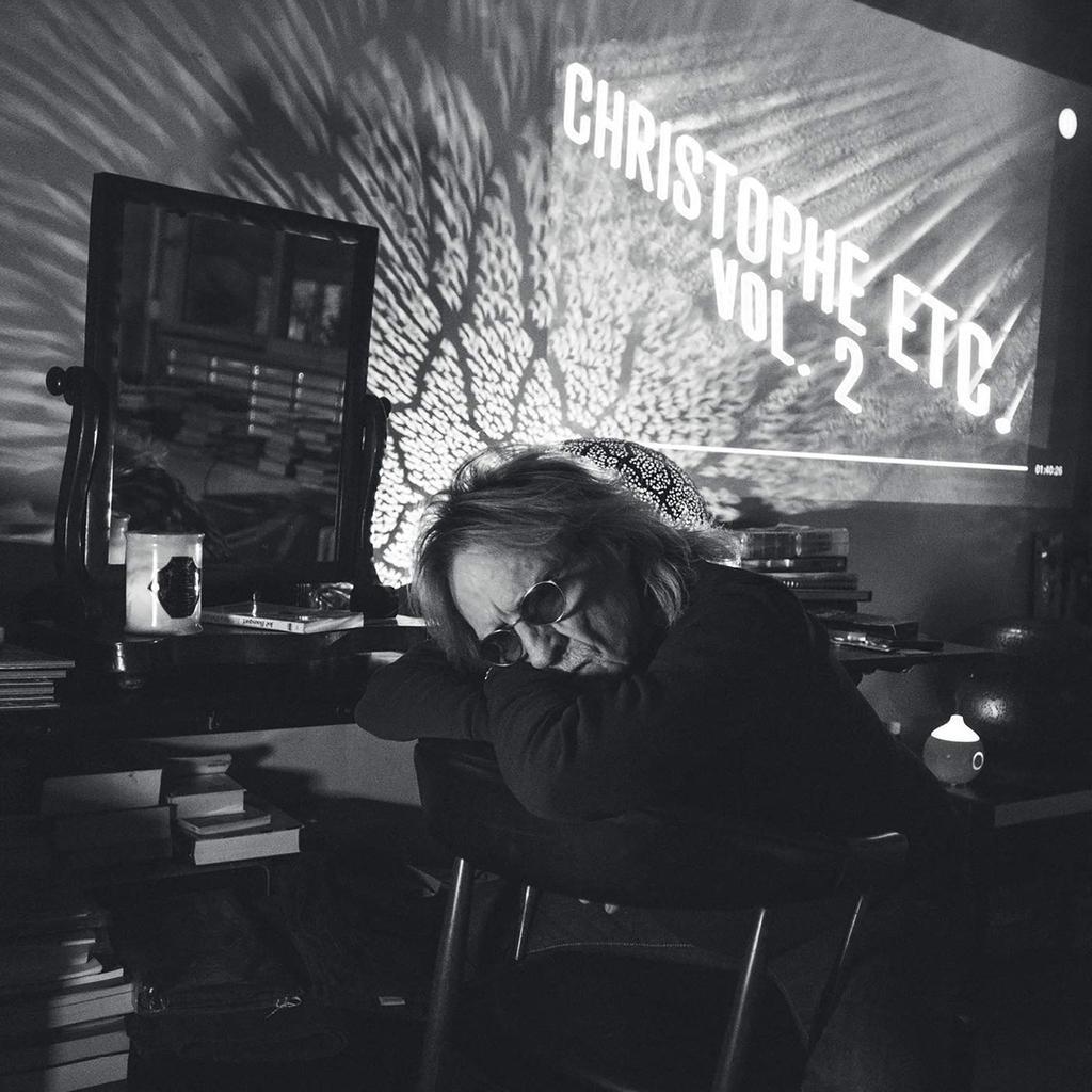 Christophe etc - Volume 2 / Christophe | Christophe