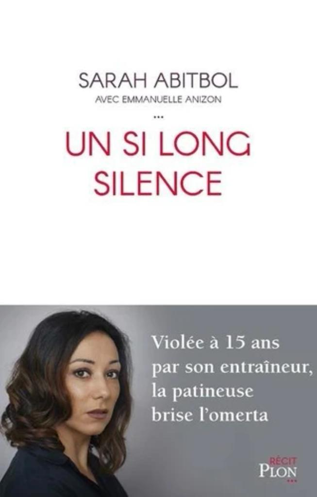 Un si long silence / Sarah Abitbol |