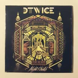 Night Shield / Dtwice | Dtwice
