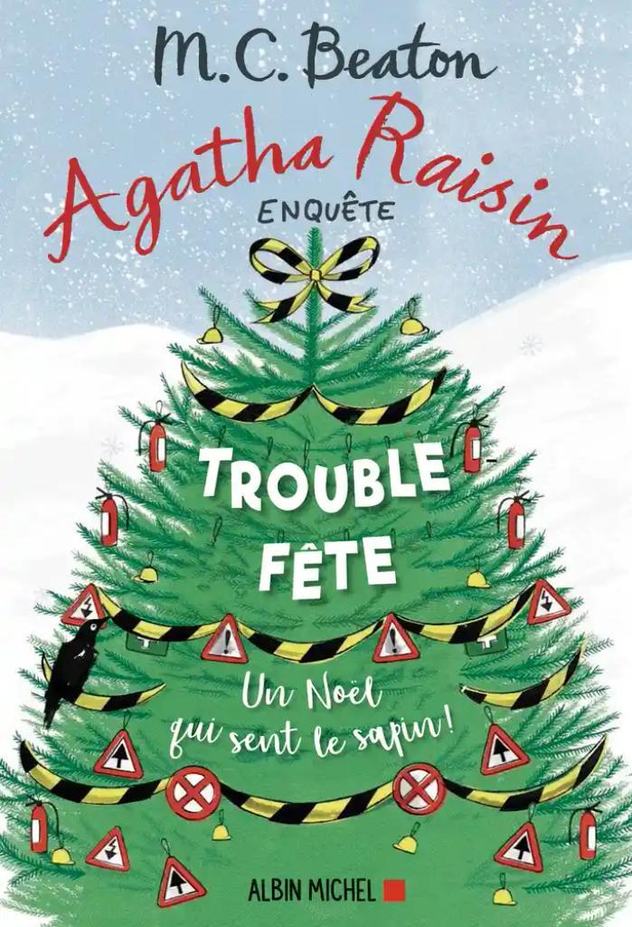 Trouble fête / M. C. Beaton |