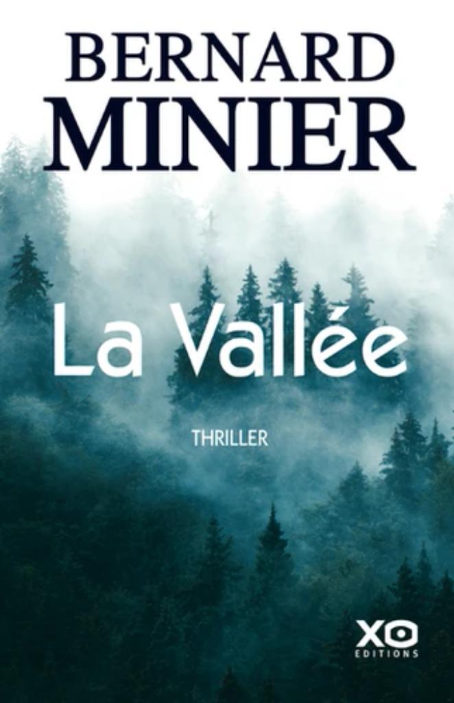 La vallée / Bernard Minier  
