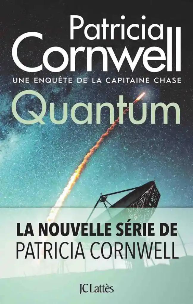 Quantum / Patricia Cornwell |