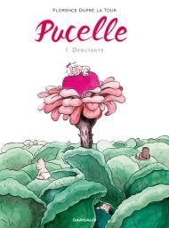Débutante / scénario et dessin : Florence Dupré La Tour | Dupré La Tour, Florence. Scénariste. Illustrateur