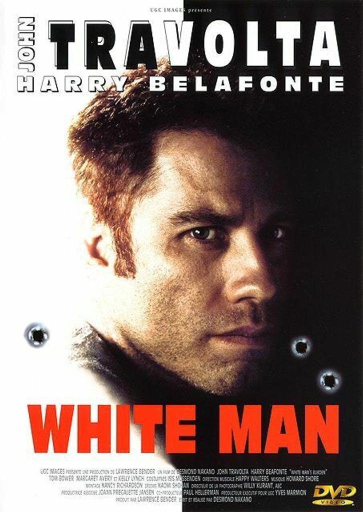 White man / Desmond Nakano, réal., scénario |