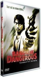 Bangkok dangerous / Oxide Pang, Danny Pang, réal., scénario |
