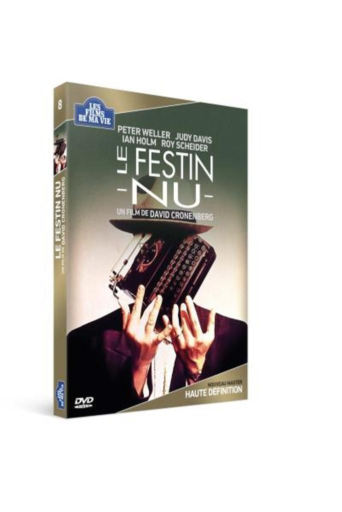 Le festin nu / David Cronenberg, réal. |