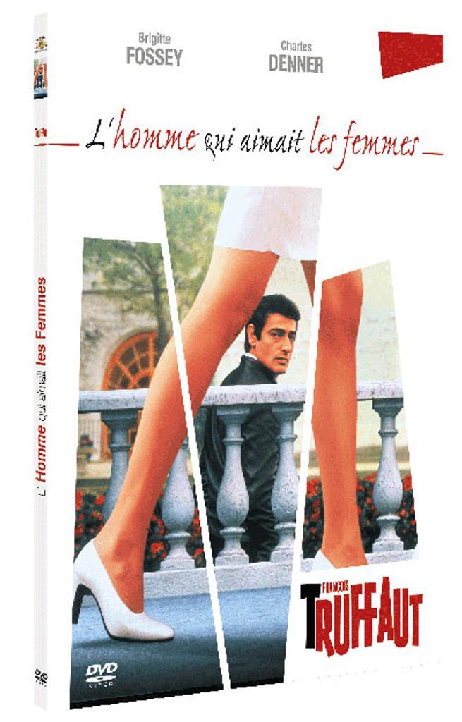 L' homme qui aimait les femmes / François Truffaut, réal., scénario |