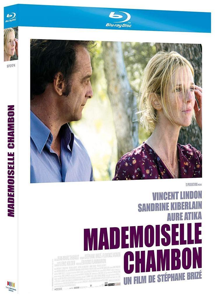 Mademoiselle Chambon / Stéphane Brizé, réal., scénario |