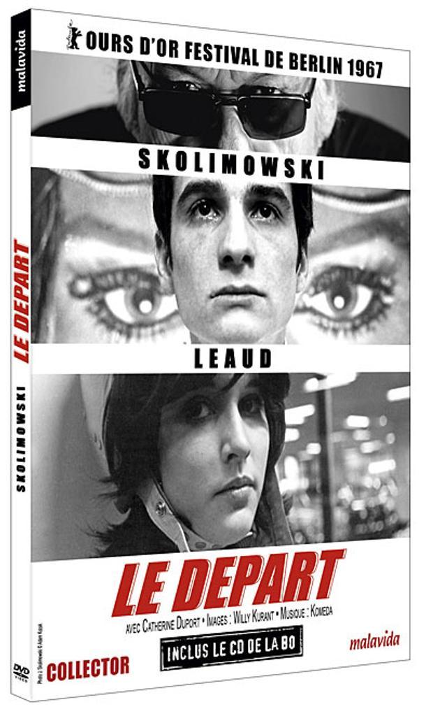 Le départ : collector / Jerzy Skolimowski, réal. |
